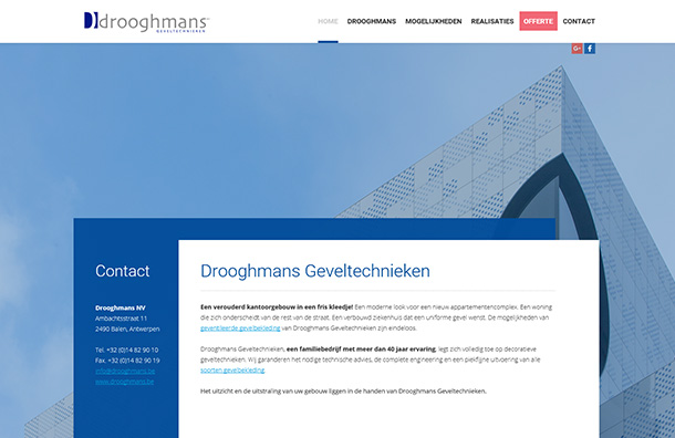 Drooghmans